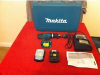 ITEM FORS SALE DWELT £200 MAKITA DRILL £150