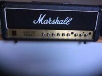 Marshall Mosfet 100 Head