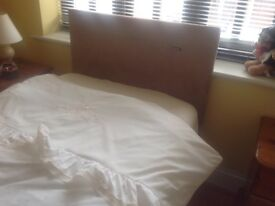 Electric remote bed.. perfect order single bed