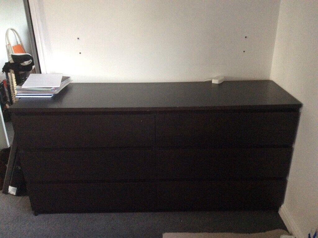 7800 Bedroom Furniture Ikea Malm Best HD