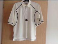 Cricket jumper & Cricket top
