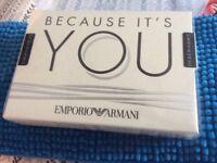 Emporio Armani for her