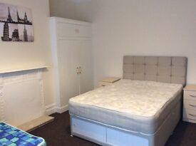 Superb rooms to let in centre town location