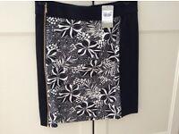 New skirt size 14