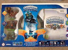 Skylanders Spyros Wii Adventure Starter Pack