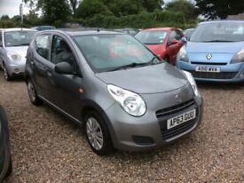 image for Suzuki, ALTO,1.0cc 2014, FREE road tax @ Aylsham Road Affordable Cars