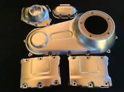 Brand New Set of outer cases for 2014 Harley Davidson Fatboy Langford Gosnells Area Preview