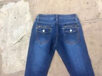 Jeans Jane norman/ Pepe/ 7 for all mankind/ levis