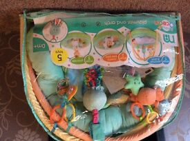 Baby Ocean Mothercare Playmat
