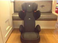 REDUCED BMW Junior car seat