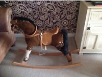 Rocking Horse - Collection Only