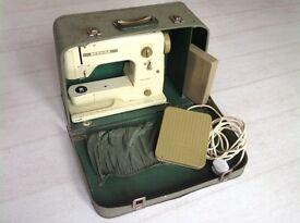 Sewing Machine - Bernina 707