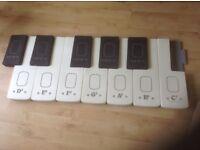 Suzuki FN12 giant keyboard - high octave