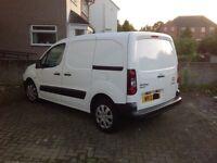 2012 Citroen Berlingo Enterprise Van NO VAT, 3 seats