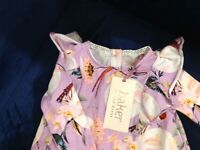 Ted baker Baby Dress 3-6 months