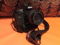 Photography set business for sale camera & studio