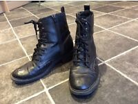 New look generation ankle boots size 5
