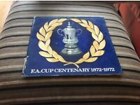 FA Cup Centenary Coins (complete)