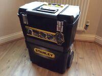Stanley mobile work center