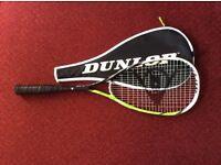 2 x Dunlop Flux 30 Squash Racket