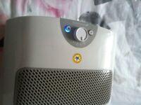 Bionaire air purifier good working order