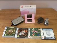 Nintendo DS video game