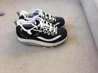 Skechers Shape Up Trainers