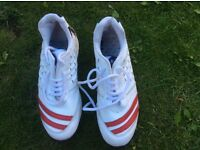 Size 9 Cricket Boots