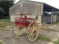 Norfolk dealers cart