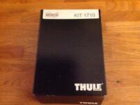 Thule Fitting Kit 1710 for Volkswagen Golf Mk 7 & 8