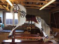 Rockinghorse suit 9yrs