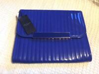 Blue Ted Baker tablet case