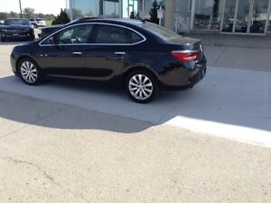 2014 Buick Verano TEXT 519 965 7982 / QUICK & EASY FINANCING !!!