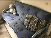 Double Sofa bed reduced