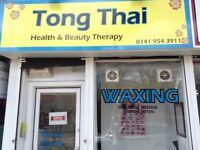 Tong Thai Health & Beauty -Thai Massage