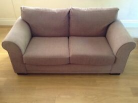 Next 2 seater settee and 2 chairs