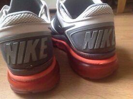 Nike Air TR1 360. Size 9