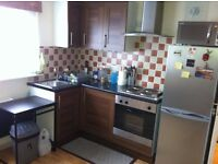 1 bedroom flat with all bills included-N13