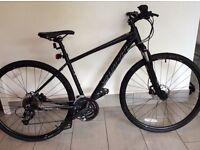 Specialized crosstrail hybrid M bike