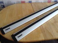120cm Thule Aero bars