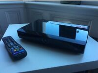 Youview box with remote.
