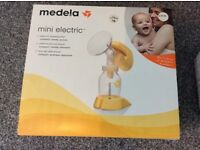 Medela mini electric pump