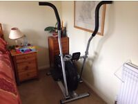 Body Sculpture Exercise Machine Cross Trainers