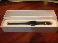 Apple Watch Sports 42mm £150