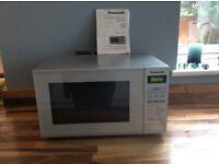 Panasonic Microwave Oven NN-E281MM