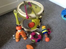 Toddler musical instrument toys
