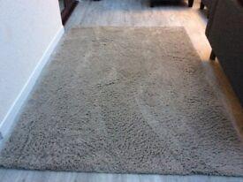 1 Large Hampen rug 160x230