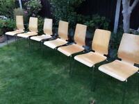 IKEA Gilbert Chairs
