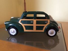 Sylvanian families family car