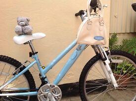 Girls bicyle